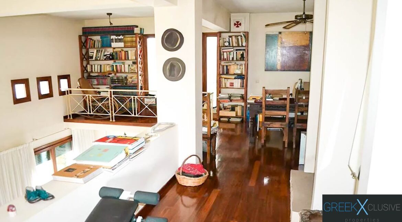 House for Sale Glyfada Athens. Luxury Houses Athens Greece 11