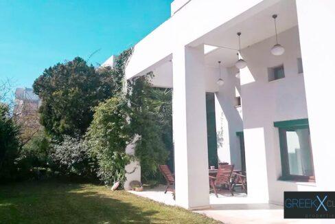 House for Sale Glyfada Athens. Luxury Houses Athens Greece 4