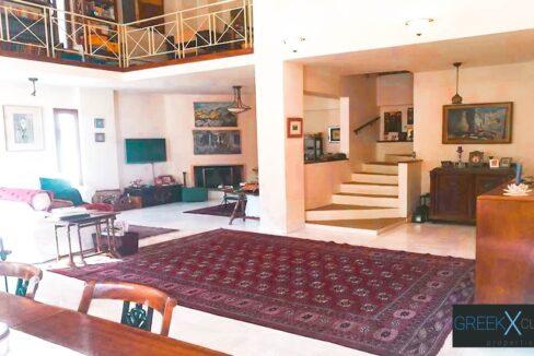 House for Sale Glyfada Athens. Luxury Houses Athens Greece 5