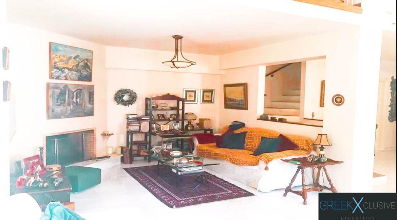 House for Sale Glyfada Athens. Luxury Houses Athens Greece 6