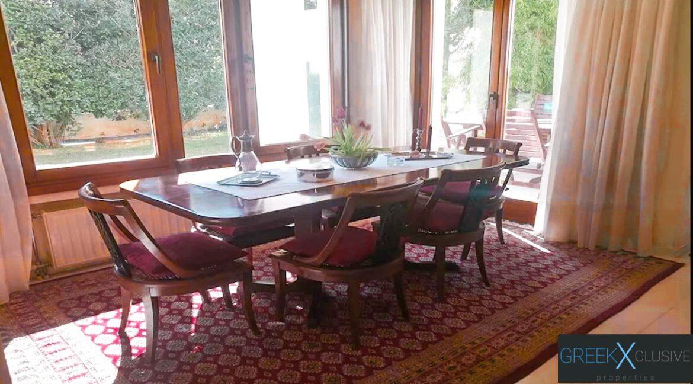 House for Sale Glyfada Athens. Luxury Houses Athens Greece 7