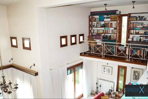 House for Sale Glyfada Athens. Luxury Houses Athens Greece 9
