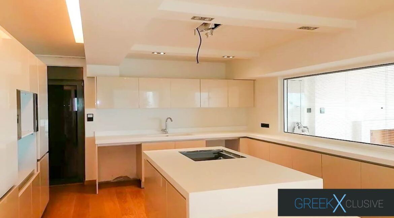 Luxury Apartment in Elliniko Area in Athens , Athens Riviera 17