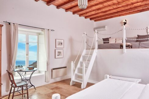 Luxury Sea View Villa , Agrari Mykonos, Mykonos Properties 11
