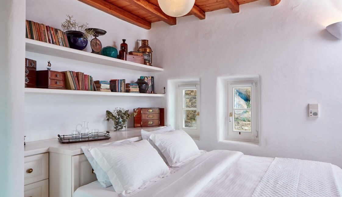 Luxury Sea View Villa , Agrari Mykonos, Mykonos Properties 16