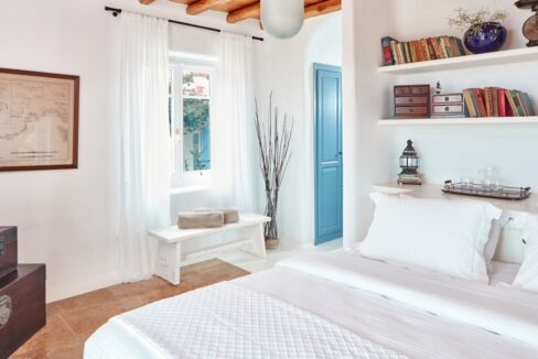 Luxury Sea View Villa , Agrari Mykonos, Mykonos Properties 17
