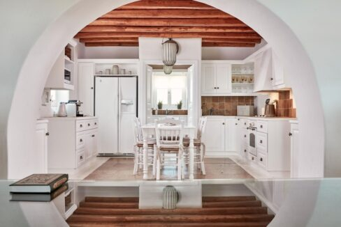 Luxury Sea View Villa , Agrari Mykonos, Mykonos Properties 21