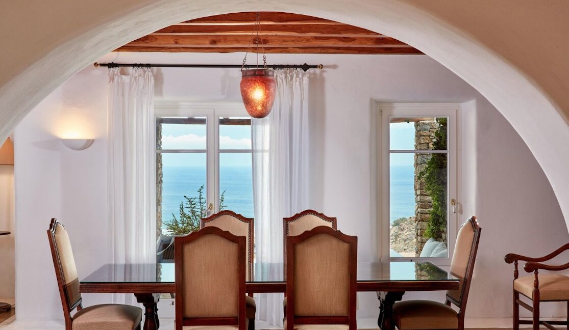 Luxury Sea View Villa , Agrari Mykonos, Mykonos Properties 22