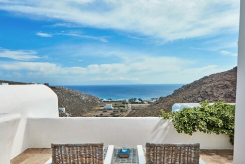 Luxury Sea View Villa , Agrari Mykonos, Mykonos Properties 26