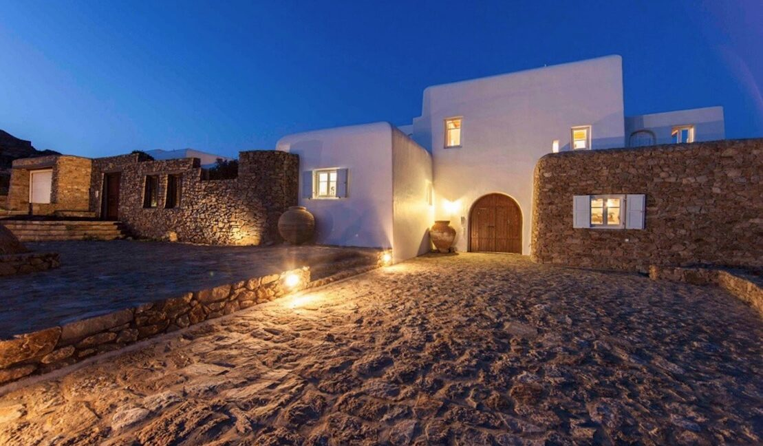 Luxury Sea View Villa , Agrari Mykonos, Mykonos Properties 3