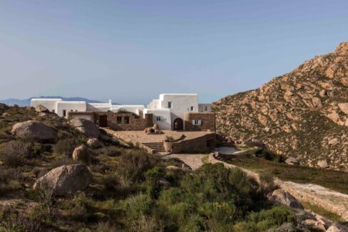 Luxury Sea View Villa , Agrari Mykonos, Mykonos Properties 4