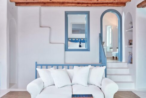 Luxury Sea View Villa , Agrari Mykonos, Mykonos Properties 8