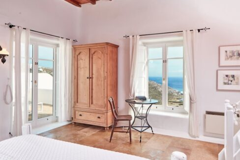 Luxury Sea View Villa , Agrari Mykonos, Mykonos Properties 9