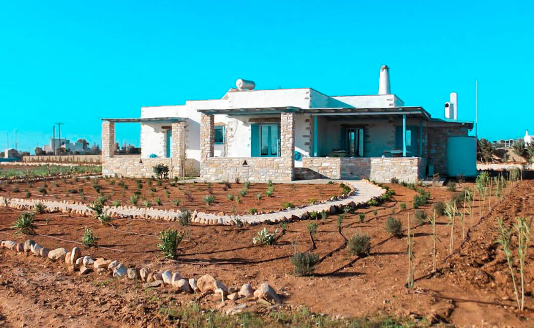 Paros Home for Sale, Buy house in Greek Island Paros