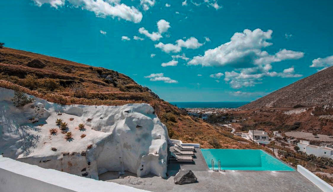 Property Emporio Santorini, Santorini Properties Greece 24