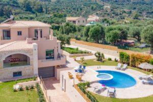 Property for Sale Main Town Zakynthos. The Best Villas for Sale Zante