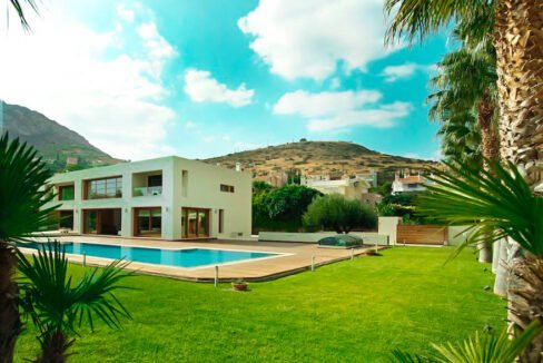 Property in Anavyssos Athens Riviera, Villas for Sale in Athens Greece