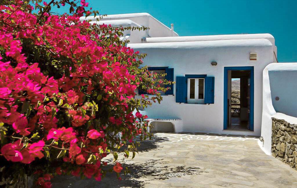 Sea View Property Panormos Mykonos , Mykonos Properties