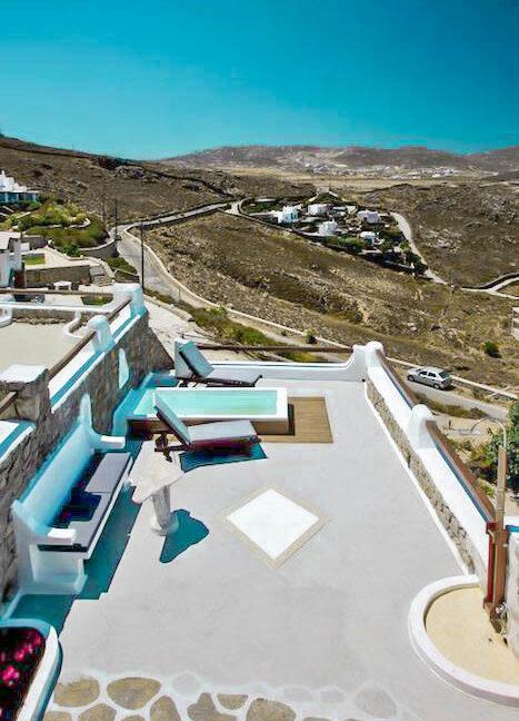 Sea View Property Panormos Mykonos , Mykonos Properties 11