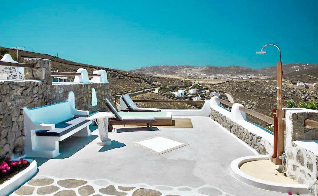 Sea View Property Panormos Mykonos , Mykonos Properties 12