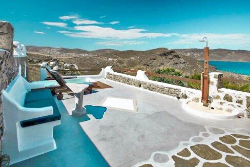 Sea View Property Panormos Mykonos , Mykonos Properties 16
