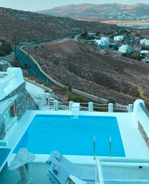 Sea View Property Panormos Mykonos , Mykonos Properties 21