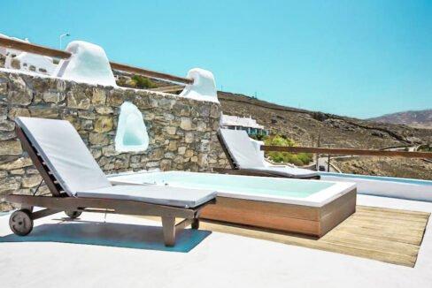 Sea View Property Panormos Mykonos , Mykonos Properties 3