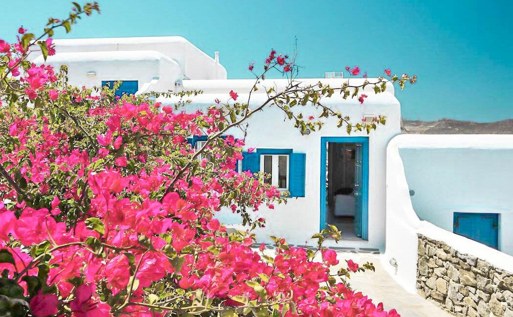 Sea View Property Panormos Mykonos , Mykonos Properties 4