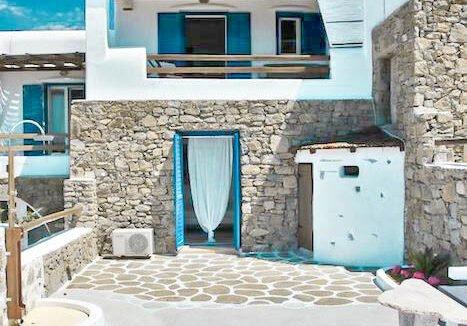 Sea View Property Panormos Mykonos , Mykonos Properties 9