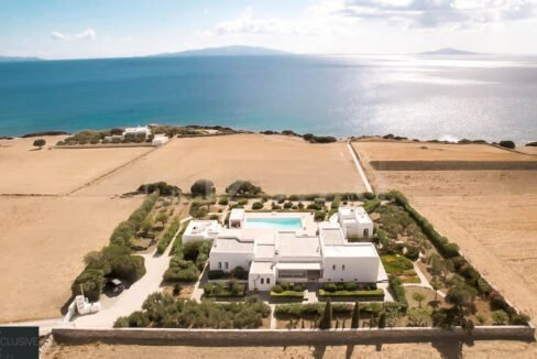 Sea View Villa Paros Greece, Paros Luxury Villas for Sale, Paros Greece Luxury Estates
