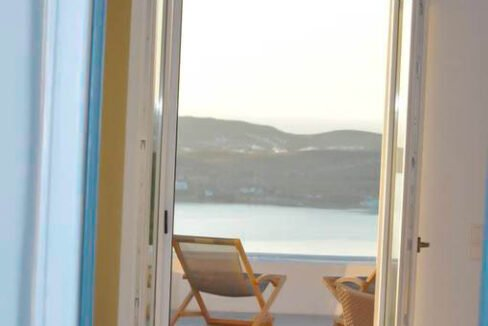 Sea view villa in Paros for Sale, Paros Greece Properties 20