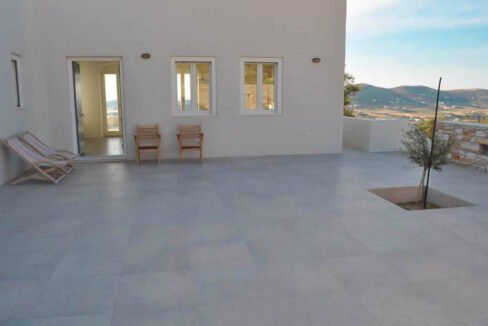 Sea view villa in Paros for Sale, Paros Greece Properties 22