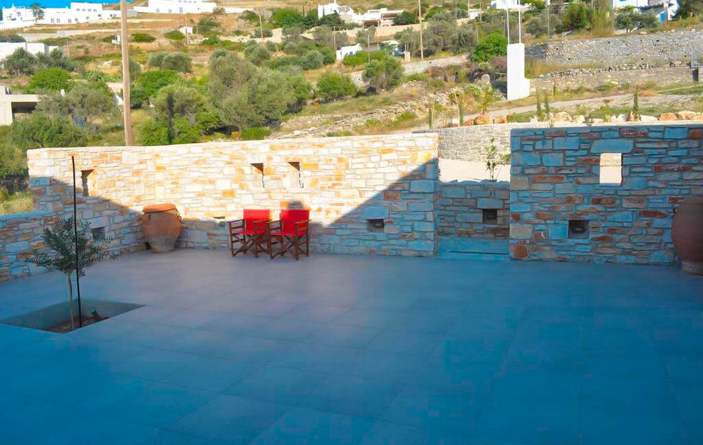 Sea view villa in Paros for Sale, Paros Greece Properties 7