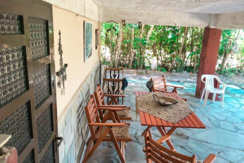 Seafront House for sale in Sithonia Chalkidiki, Halkidiki Properties 15