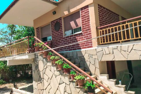 Seafront House for sale in Sithonia Chalkidiki, Halkidiki Properties 16