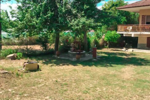 Seafront House for sale in Sithonia Chalkidiki, Halkidiki Properties 17