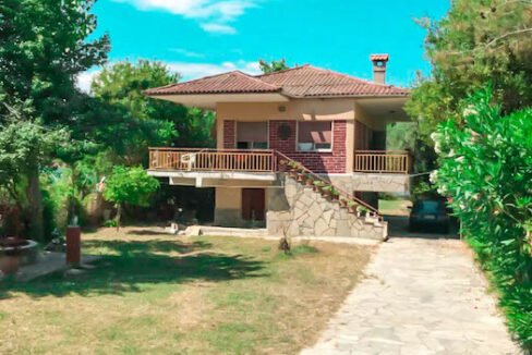 Seafront House for sale in Sithonia Chalkidiki, Halkidiki Properties 18