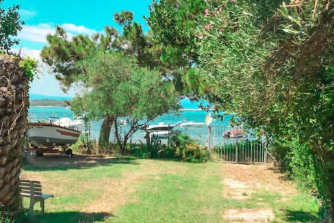 Seafront House for sale in Sithonia Chalkidiki, Halkidiki Properties 19