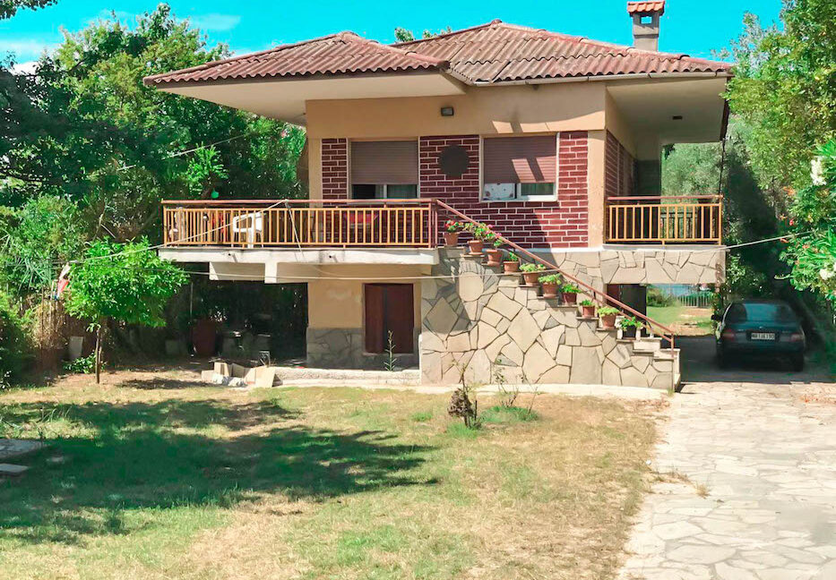 Seafront House for sale in Sithonia Chalkidiki, Halkidiki Properties 3