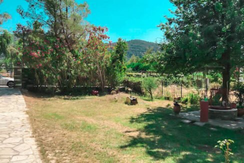 Seafront House for sale in Sithonia Chalkidiki, Halkidiki Properties 5