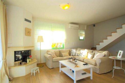 Seafront Villa Meganisi Lefkada Greece, Real Estate Greece, Lefkas Realty 12