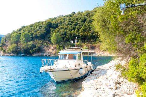 Seafront Villa Meganisi Lefkada Greece, Real Estate Greece, Lefkas Realty 18