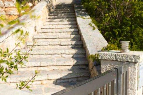 Seafront Villa Meganisi Lefkada Greece, Real Estate Greece, Lefkas Realty 22