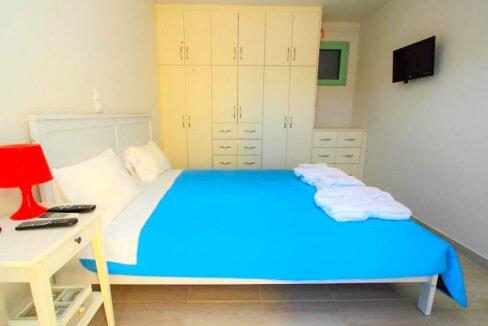 Seafront Villa Meganisi Lefkada Greece, Real Estate Greece, Lefkas Realty 6