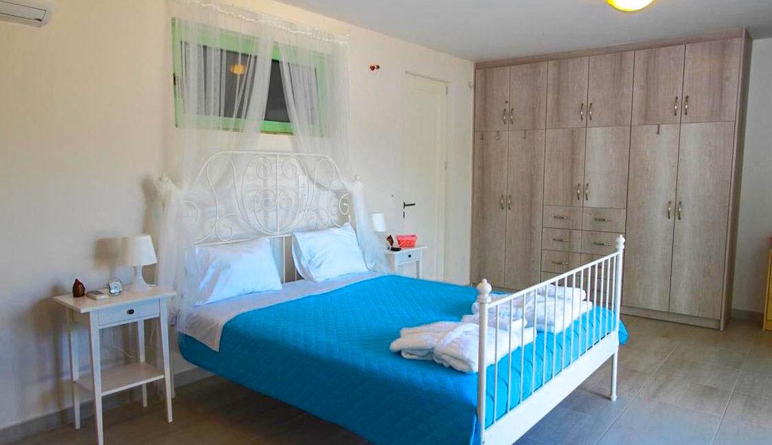 Seafront Villa Meganisi Lefkada Greece, Real Estate Greece, Lefkas Realty 8