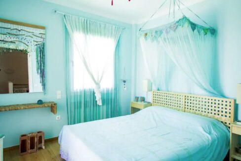 Seafront Villa at Sounio South Attica, Villas in Athens For Sale 10