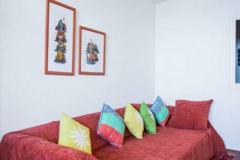 Seafront Villa at Sounio South Attica, Villas in Athens For Sale 12