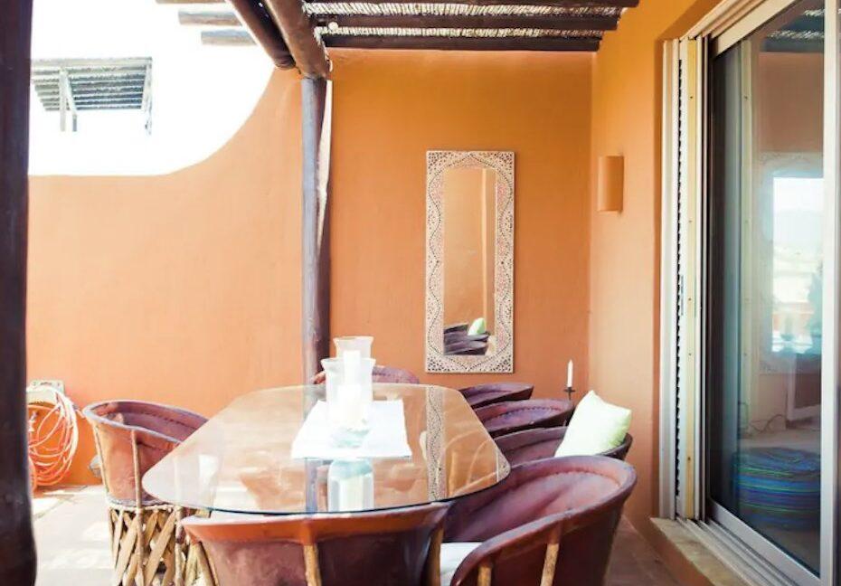 Seafront Villa at Sounio South Attica, Villas in Athens For Sale 15