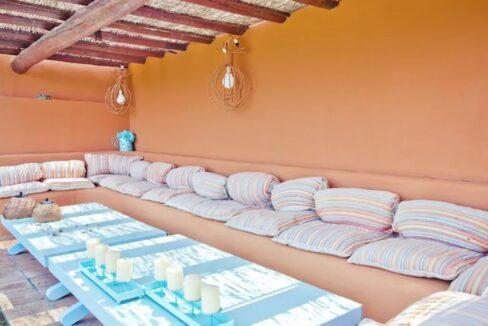 Seafront Villa at Sounio South Attica, Villas in Athens For Sale 16