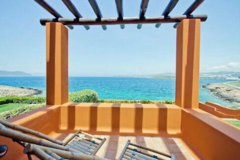 Seafront Villa at Sounio South Attica, Villas in Athens For Sale 17